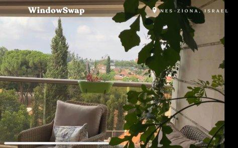 WindowSwap website