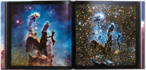 Expanding Universe - The Hubble Space Telescope - Taschen June 2020