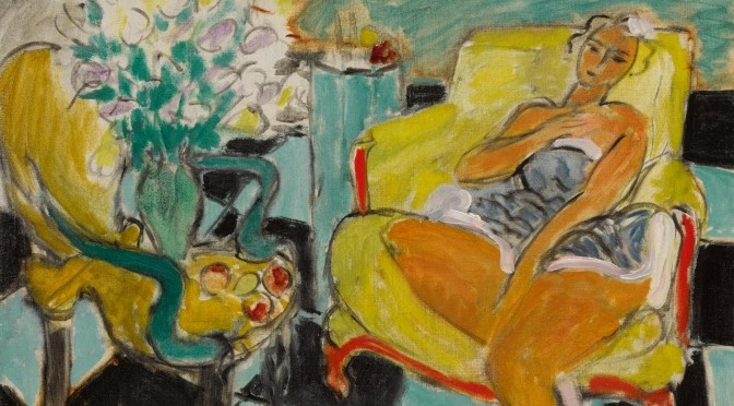 Artist Profile: Henri Matisse And His 'Divine Dancer' (Sotheby's Video)
