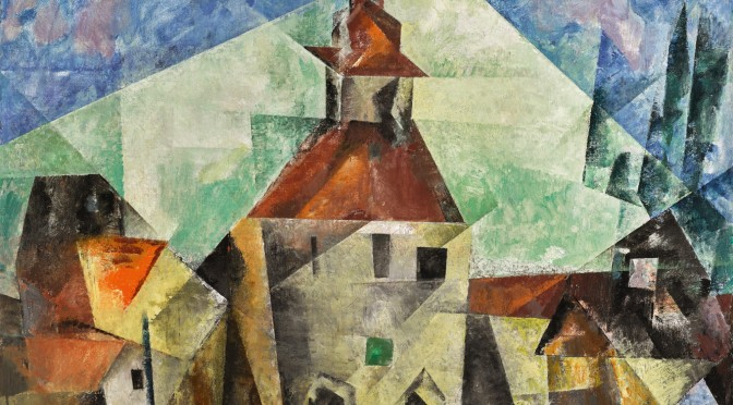 Artist Profile: German Expressionist Painter Lyonel Feininger (Video)