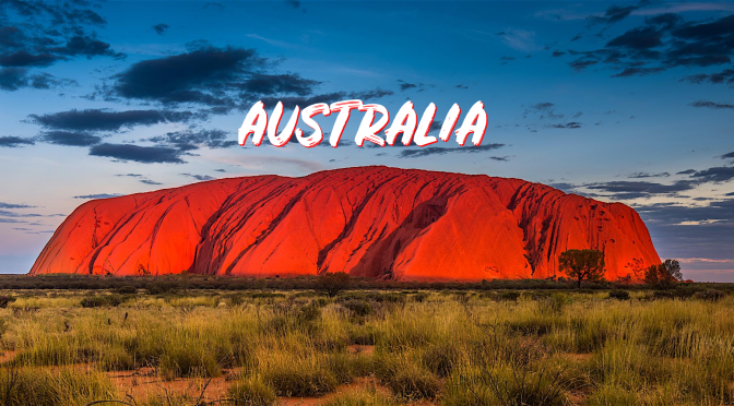 "Top Travel Podcasts: ""Longitude 131"" & ""Mt. Mulligan"" Lodges In ""Outback"" Australia"
