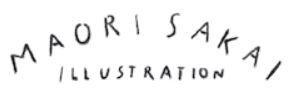 Maori Sakai logo