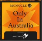 Monocle 24 - Only in Australia Podcast