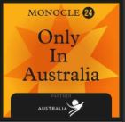 Monocle 24 Only In Australia Podcast