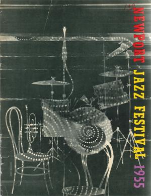 Newport Jazz Festival 1955