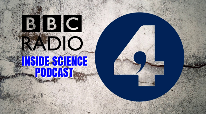 New Science Podcasts: Satellite Navigation, World Wide Web & Neolithic Genomics (BBC)