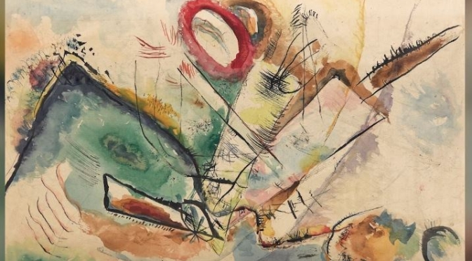 Artist Profile: Russian Abstract Painter Wassily Kandinsky (Sotheby's)