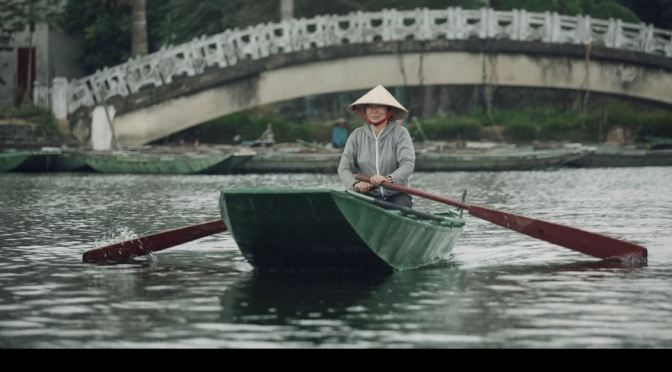 "Top New Travel Videos: ""The Soul Of Vietnam"" By Marcello Ercole (2020)"