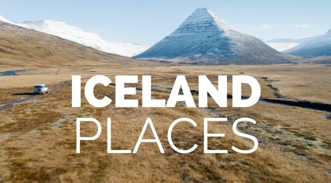 "Top New Travel Videos: ""Iceland"" – Top Ten Places To Visit (Touropia – 2020)"