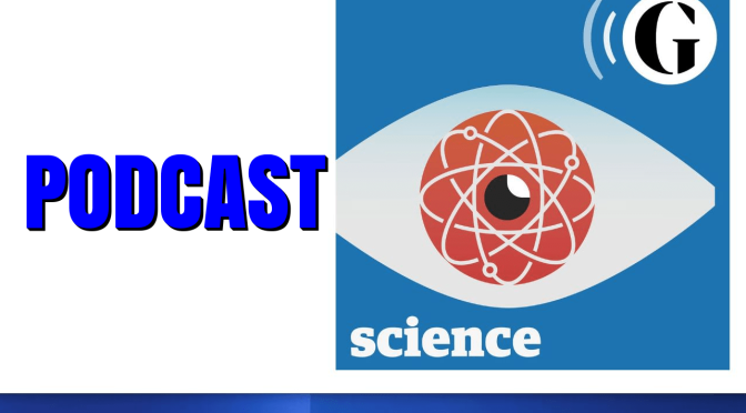 "Top Science Podcasts: ""What We Know About Antibodies & Covid-19"""