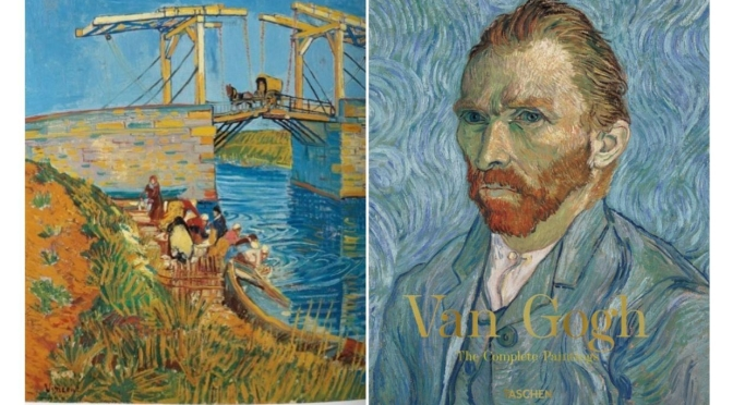 "Newly Released Art Books: ""Van Gogh – The Complete Paintings"" (Taschen)"