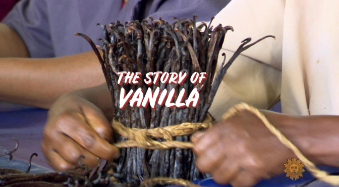 "Foods & Flavors: ""The Story Of Vanilla"" (CBS)"