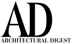 AD Architectural Digest Logo