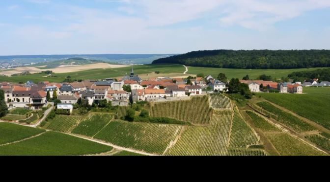 "New Travel & Wine Videos: ""Burgundy & Champagne"" Vineyards In France (2020)"
