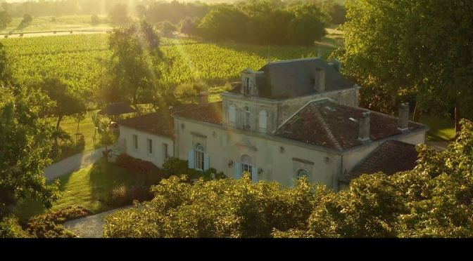 "French Vineyard Tours: ""Château Siran"" In The Bordeaux Region (Video)"