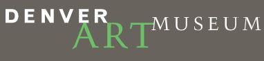 Denver Art Museum logo