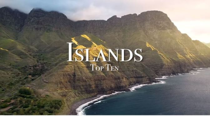"Best New Travel Videos: ""Europe's Top Ten Islands"""