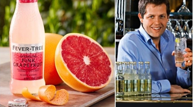 "New Podcast Interviews: ""Fever-Tree"" Tonic Mixer CEO Tim Warrillow"