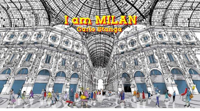 Top Artist Profile: Italian Illustrator Carlo Stanga