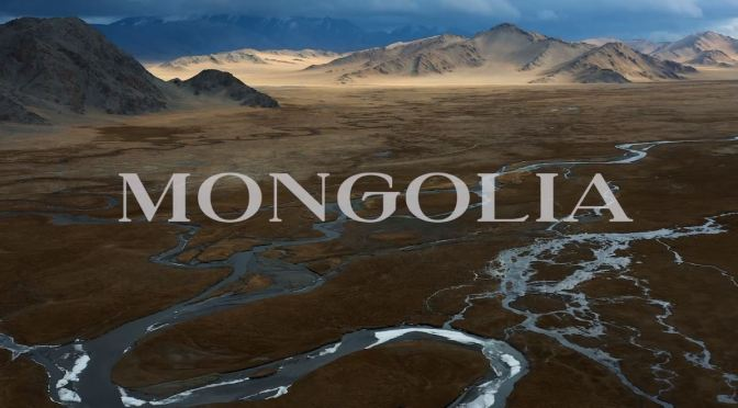 "Top New Travel Videos: ""Expedition To Mongolia"""