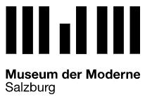 Museum der Moderne Salzburg Logo