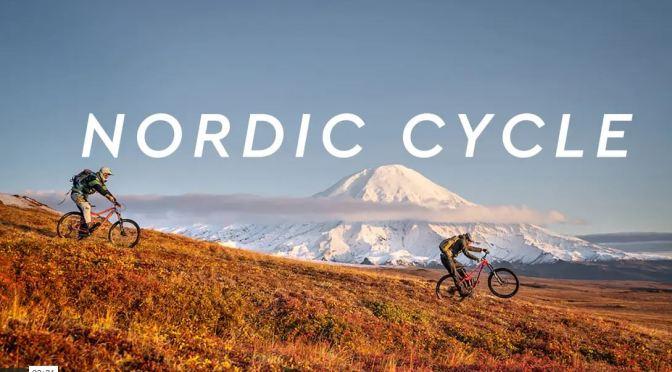 "Travel & Adventure Video: ""Nordic Cycle"" (Gestalten)"