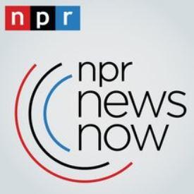 NPR News Now Podcast