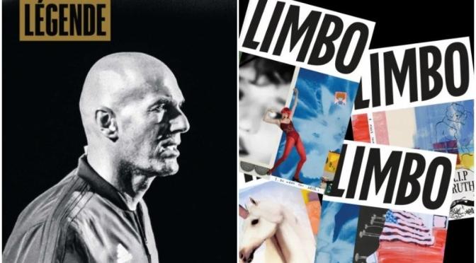 Media Podcasts: New European Magazine Titles