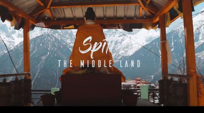 "Top New Travel Videos: ""Spiti Valley – The Middle Land"" In The Himalayas Of Tibet And Northern India"