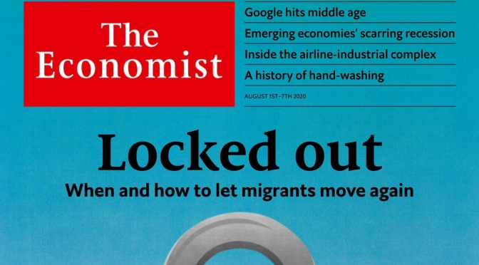 Global News Podcast: Google, Migration & Inequality In Britain