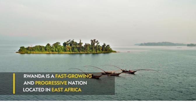 "Travel & Culture: ""The Natural Beauty Of Rwanda"" (NatGeo Video)"