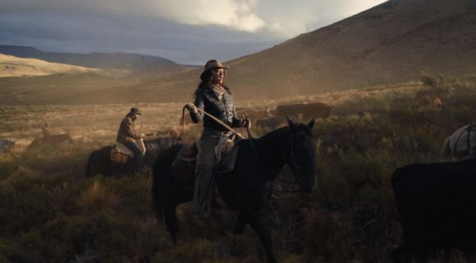 Travel & Adventure Video: Four Months On A Remote Patagonian Horse Ranch