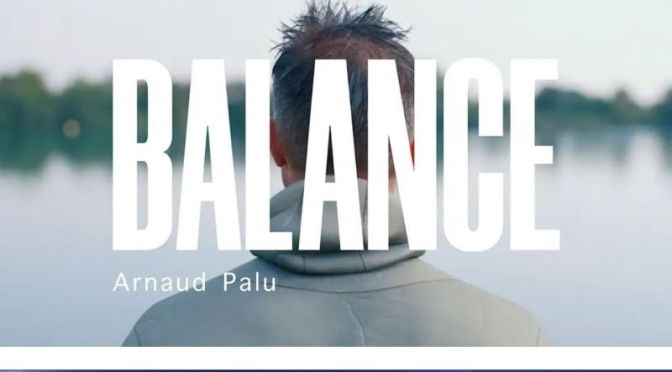 Sports Profile Video: 'Freediver Arnaud Palu'