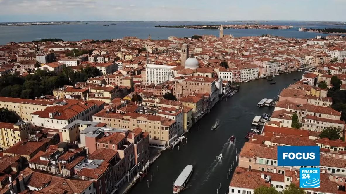 New Travel Videos Will Venice See Mass Tourism Return Post Lockdown Boomers Daily