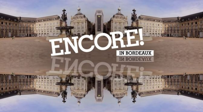 "Travel Videos: ""Bordeaux, France – A Cultural Guide"""