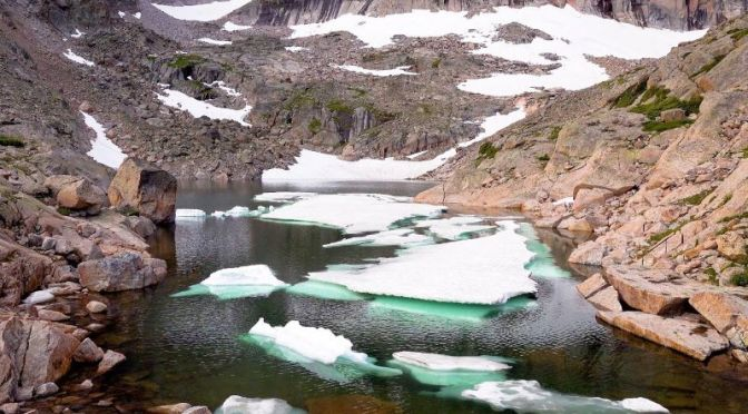 Top New Travel Videos: 'Glacier Gorge' – Rocky Mountain National Park