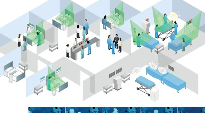 "Health: ""Smart Hospitals"" Using AI & Sensors Could Reduce Thousands Of Deaths Yearly (Stanford)"