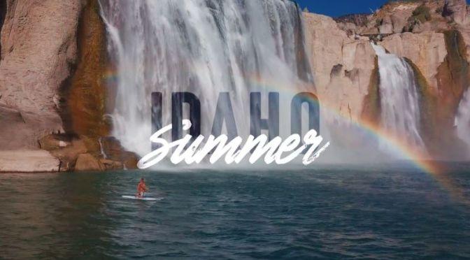 Top New Travel Videos: 'Idaho Summer' (2020)