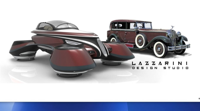 "Top Design: ""Lazzarini Design Studio"" – ""3D Concept Visualization"""