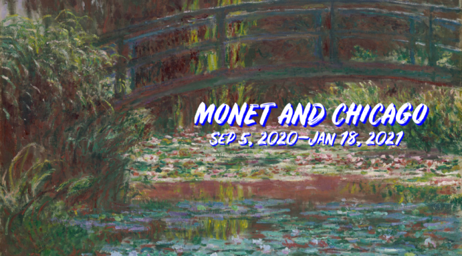 "Top New Art Exhibitions: ""Monet And Chicago"" (Art Institute Chicago Videos)"