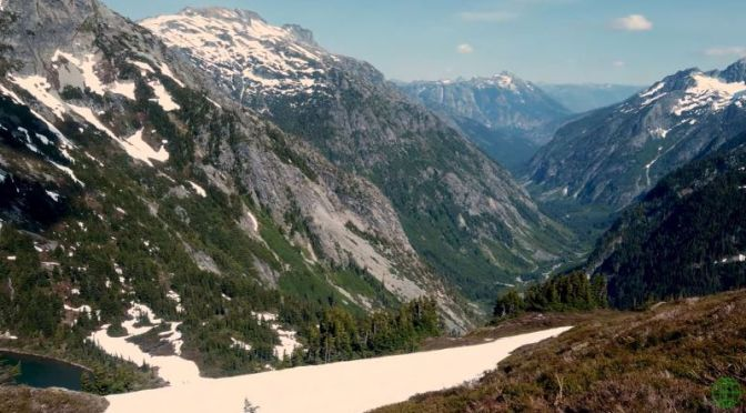 "Top New Travel Videos: ""North Cascades National Park"" In Washington (2020)"