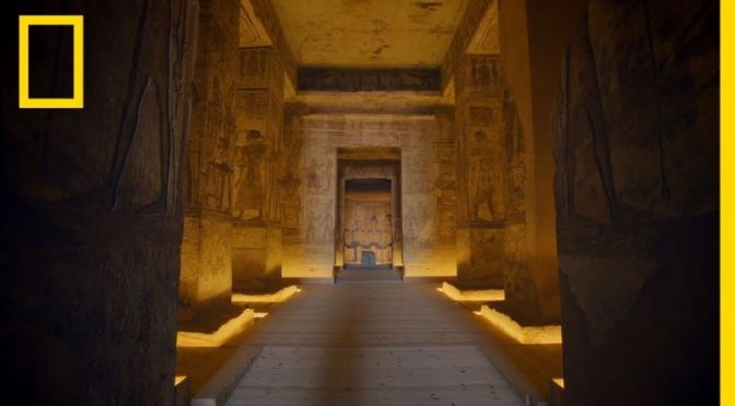 "Ancient Egypt: ""Ramses – Master Of Diplomacy"""