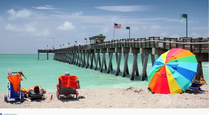 Travel Guides: 'Sarasota, Florida' (Expedia Video)