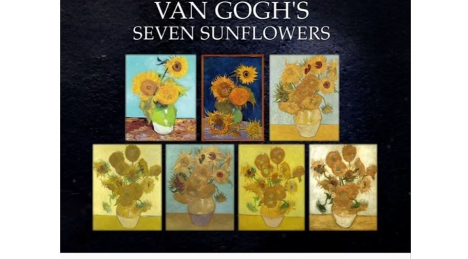 Art Video: 'The Mystery Of Van Gogh's Sunflowers'