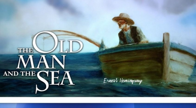Great Books Podcast: 'The Old Man And The Sea' By Ernest Hemingway (1951)