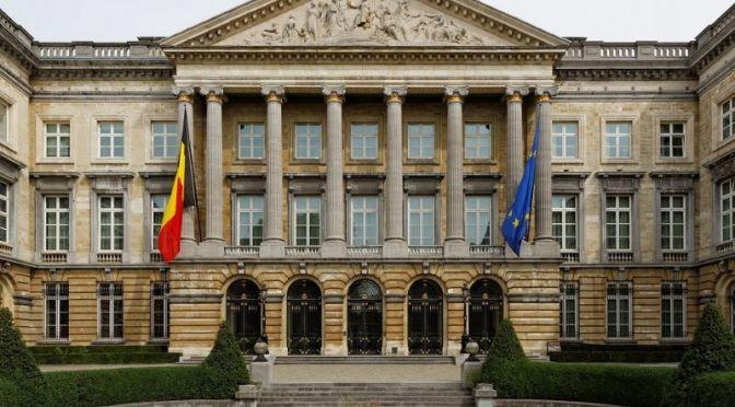 European News Podcast: 'Can Belgium Survive?'