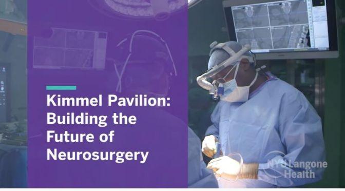 Medicine: 'The Future Of Neurosurgery' (Video)