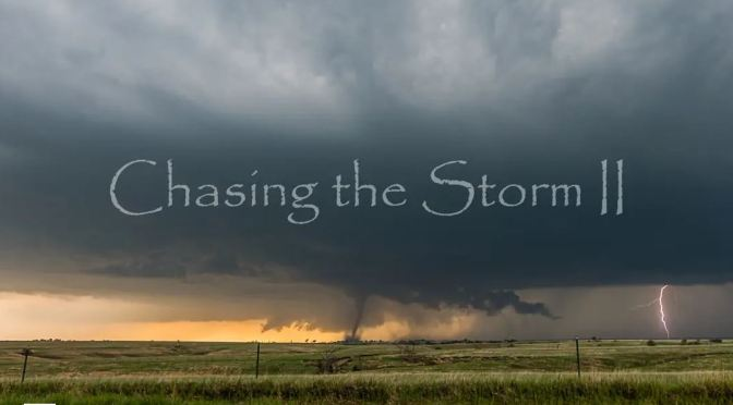 Timelapse Travel Videos: 'Chasing The Storm II' In The Central United States