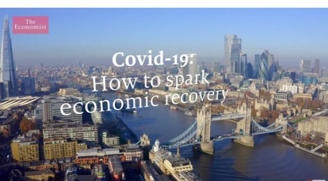 Covid-19: How To Spark Economic Recovery