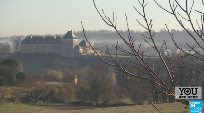 Travel & Culture Videos: 'Charente Region', France